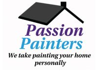 passion painters logo